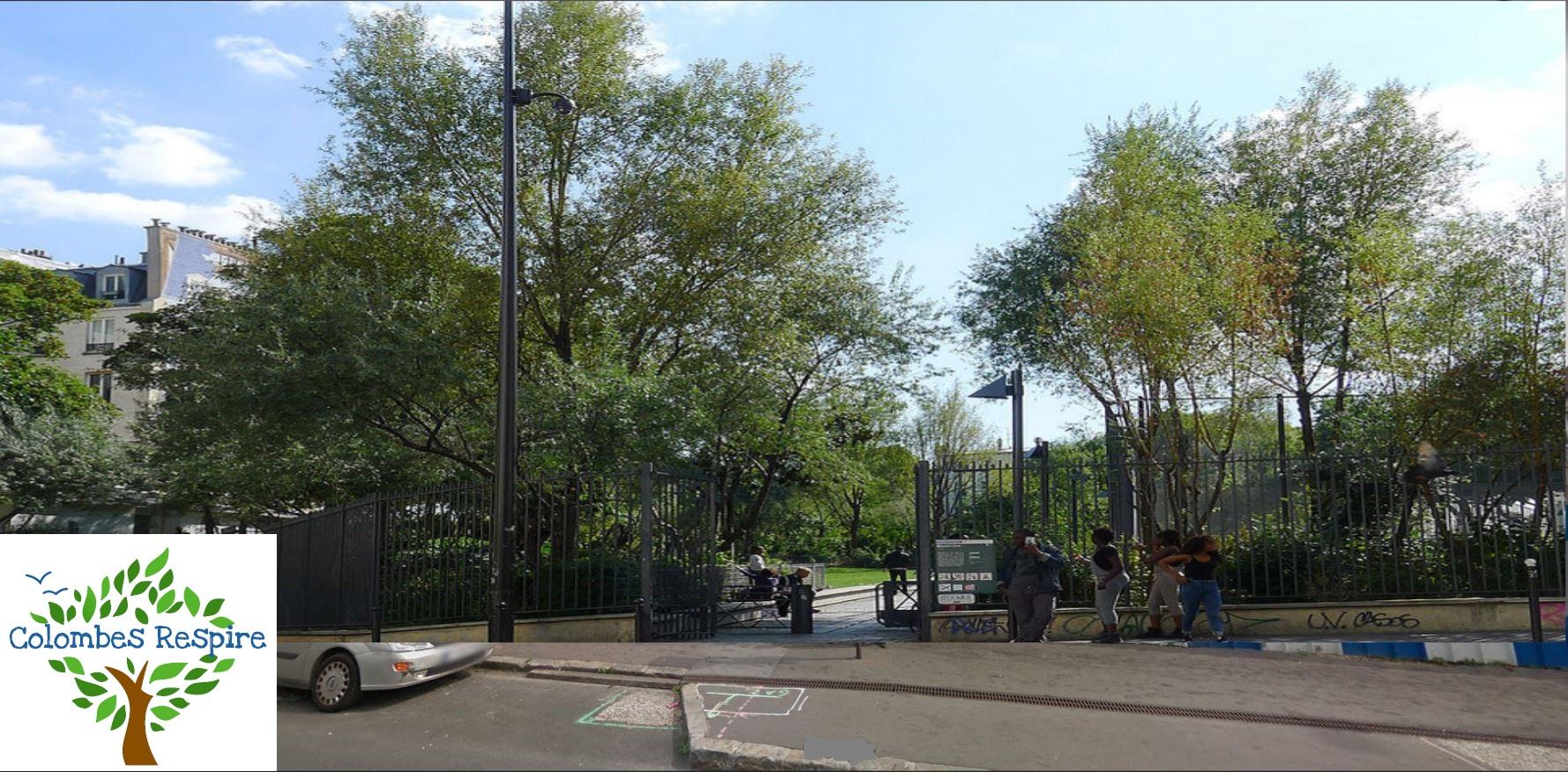 Futur Parc Marcel Pagnol